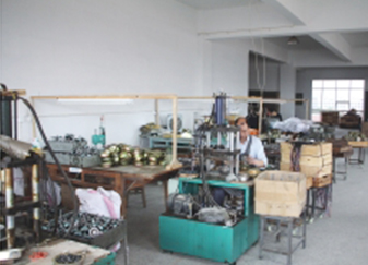 Auto-wire Inserting Department